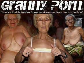 If you want to see really cool granny porn and get your dick rock hard you should watch these perverted old bitches in action. They are going to make you crazy with their experienced plump bodies with huge hanging boobs and hot holes craving for cocks. The bitches are so old and so perverted that you will never regret any second spent in front of your computer. Watch the hottest and the oldest bitches and tell all your friends to watch them too.